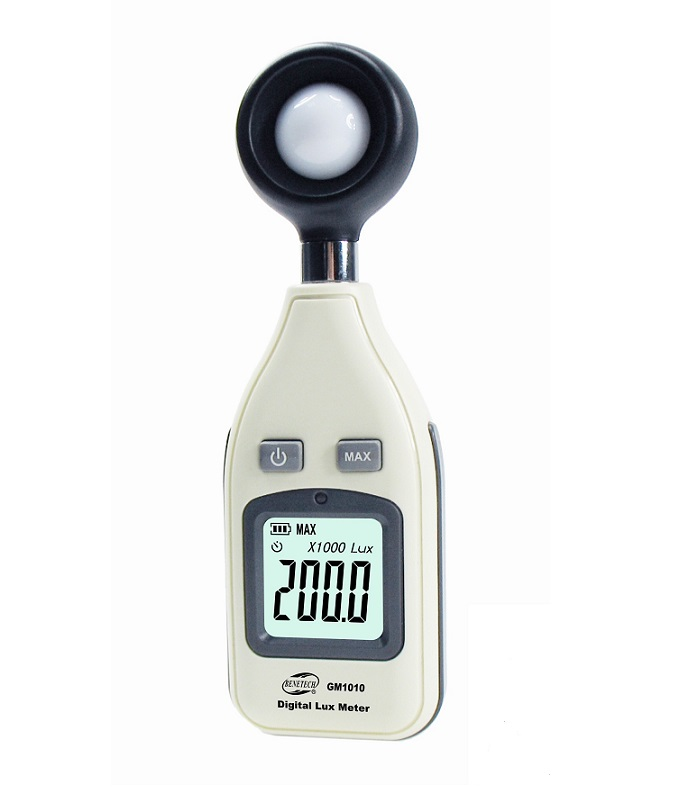 ME-GM1010 Digital Lux Meter